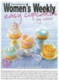 Easy Cupcakes by Colour