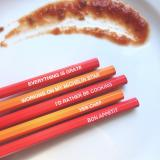 Cook's Pencil Pack