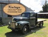 Vintage Trucks and Commercials