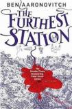 The Furthest Station - A PC Grant Novella
