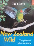 New Zealand Wild: The Greenest Place on Earth