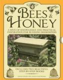 Bees and Honey:A Hive of Knowledge and Practical Inspiration for Budding Beekeepers - Includes Two Beautiful Step-By-Step Books