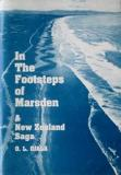 In the Footsteps of Marsden - A New Zealand Saga