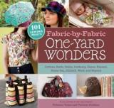 Fabric by Fabric One-Yard Wonders - 101 Sewing Projects