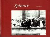 Spinner - People and Culture in Southeastern Massachusetts - Volume 3
