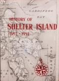 The History of Shelter Island 1652-1952