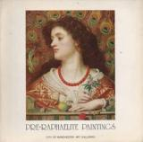 Pre-Raphaelite Paintings - The Collection of Paintings, Drawings and Sculptures by the Pre-Raphaelites and their Followers