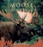 Moose - Giant of the Northern Forest