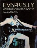 Elvis Presley: An Illustrated Biography