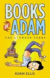 Books of Adam - The Blunder Years