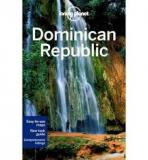 Lonely Planet - Dominican Republic