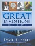 Great Inventions of Our Time - Explores 500 Years of Innovation
