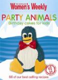 Party Animals - Birthday Cakes for Kids