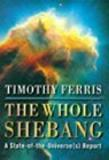 The Whole Shebang - A State-of-the-Universe(s) Report