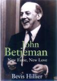 John Betjeman: New Fame, New Love