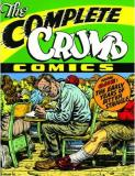 The Complete Crumb Comics Vol.1 The Early Years of Bitter Struggle
