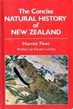 The Concise Natural History of New Zealand