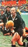 Super Sid - the story of a great All Black