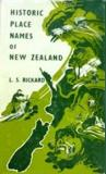 Historic Places Names of New Zealand