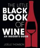 The Little Black Book of Wine - An Insider's Guide