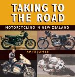 Taking to the Road - Motorcycling in New Zealand