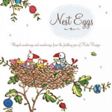 Nest Eggs - Winged Wonderings and Wanderings from the Feathery Pen of Kate Knapp