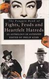 The Penguin Book of Fights, Feuds and Heartfelt Hatreds - An Anthology of Antipathy