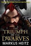 Dwarves 5: The Triumph of the Dwarves
