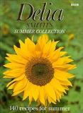 Delia Smith's Summer Collection - 140 Recipes For Summer