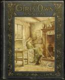 The Girl's Own Annual - Volume XLI (Volume 41)