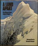 A Land Apart: The Mount Cook Alpine Region