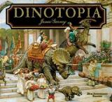 Dinotopia - A Land Apart From Time