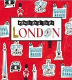 London - A Three-Dimensional Expanding City Skyline