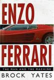 Enzo Ferrari - The man and the Machine