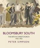 Bloomsbury South - The Arts in Christchurch 1933-1953