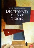The Thames and Hudson Dictionary of Art Terms - World of Art