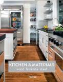Kitchen & Materials - Wood Laminate Steel