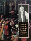 Change, Conflict and Crisis - England 1558-1660s