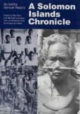 A Solomon Islands Chronicle: As told by Samuel Alasa'a