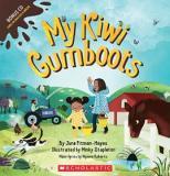 My Kiwi Gumboots