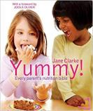 Yummy! Every parent's nutrition bible